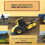 2014 Ammann Awards
