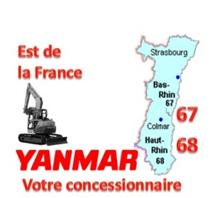 Yanmar 3