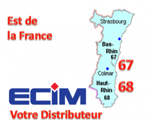 ECIM carte