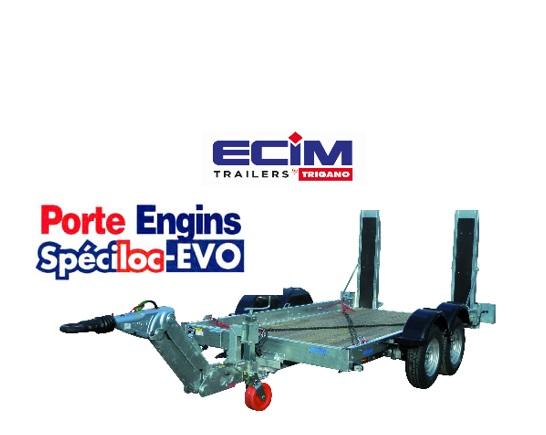 ECIM Speciloc