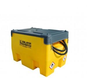 Réservoir de carburant 220 litres Emiliana Serbatoi