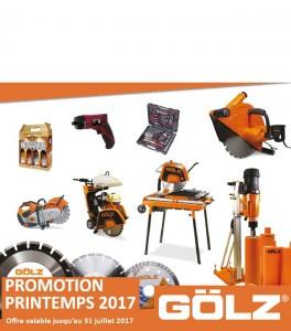 2017.03 Golz promotion